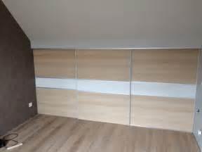 Fabriquer Porte Coulissante Placard : fabriquer porte coulissante suspendue maison design ~ Premium-room.com Idées de Décoration