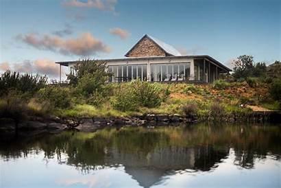 Dam Estate Star Dargle Howick Lodge Accommodation