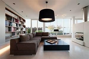 Luminaire Salon Moderne Design En Image