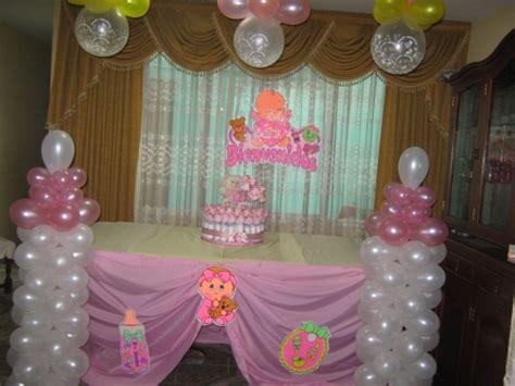 Decoracion De Baby Shower En Casa - eventos y recreaciones cris s a s baby shower