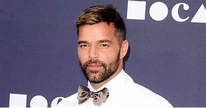 Ricky Martin Daughter Lucia Shares