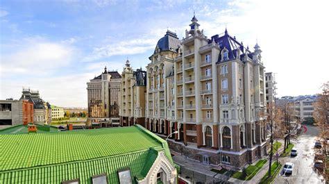Luxus Wohnhäuser by Das Luxus Wohnhaus Renaissance Befindet Sich Im Zentrum