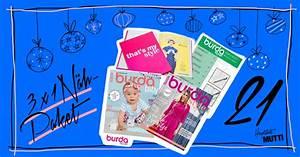 Burda Style Adventskalender : adventskalender gewinnspiel 21 dezember ~ Lizthompson.info Haus und Dekorationen