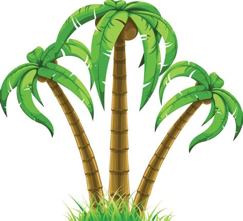 Clipart Palm Tree Palm Tree Clip Cliparts Co