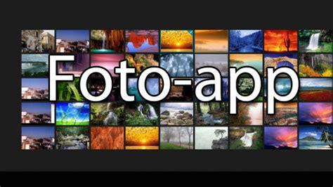 Windows 10 De App Foto's Gebruiken Om Foto's Te Ordenen