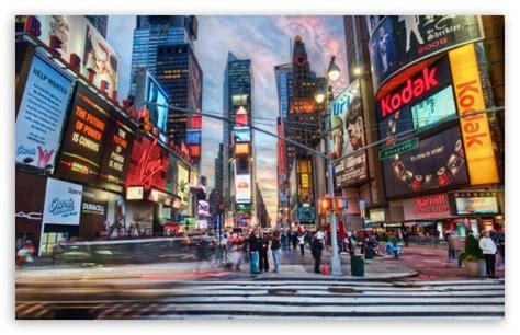 New York City Travel 4k Hd Desktop Wallpaper For 4k Ultra