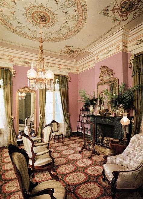 image result for victorian mansion interior victorians