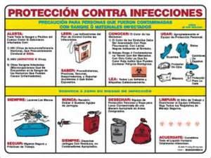 Bloodborne Pathogens Spanish