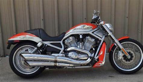 2007 Harley Davidson Screamin' Eagle V-rod, Price