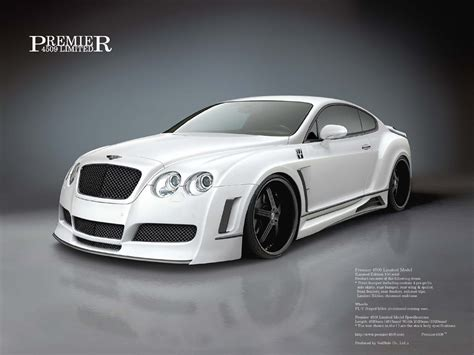 Bentley Continental GT   New Car Price, Specification