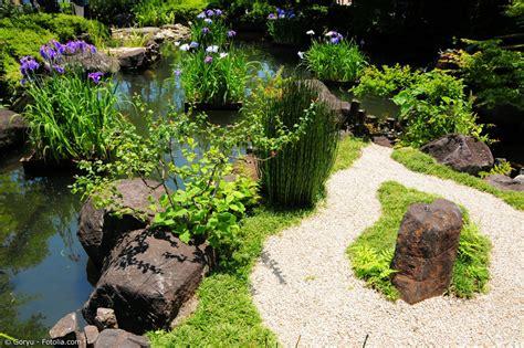 Pflanzen Garten by Japanischen Garten Gestalten So Geht S Japanwelt De