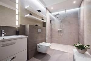 salle de bain avec douche tout savoir sur sa conception With salle de bain design avec décoration florale mariage prix