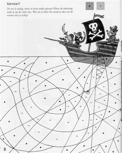 Werkblad Groep 4 Sch by Pieter Post En Zijn Smoes Brengen Dagelijksde Post