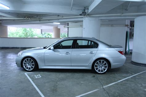 5 Series Forum by Car Washed And Topped With Opti Seal 5series Net Forums