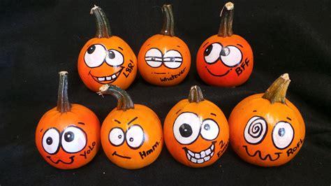 paint a pumpkin painting pumpkin ideas for kids house design and office