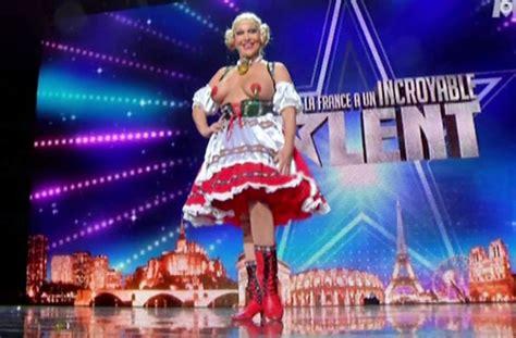 Video  La France A Un Incroyable Talent 2015 (m6) La