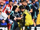 Thibaut Courtois latest: Chelsea goalkeeper given all ...