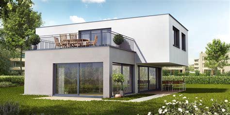 Billig Häuser Kaufen Schweiz by Fertighaus In Der Schweiz Individuell Geplant