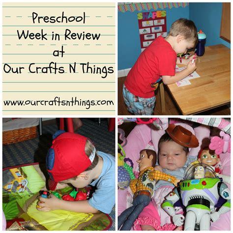 our crafts n things 187 archive 187 preschool week in 396 | ps10