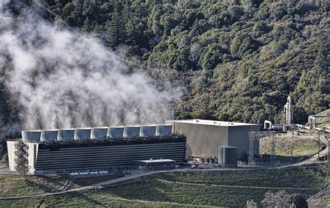 EIA: US Geothermal power generation to quadruple by 2040 ...