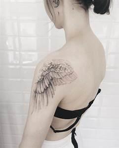 Meilleur Parfum Femme De Tous Les Temps : 32 best wing tattoos for men and women style tatoo ~ Farleysfitness.com Idées de Décoration