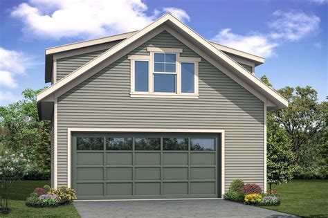 country house plans garage    designs