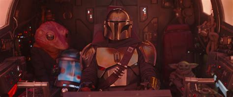 'The Mandalorian' Rumored Episode Title For Next Week ...