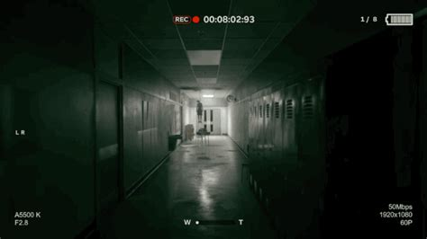 outlast  beta demo pc ps xbox  alpha beta gamer