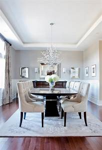 15, Terrific, Transitional, Dining, Room, Designs, That, Will, Fit