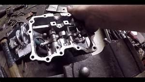 Honda Fourtrax 300 Carburetor Diagram
