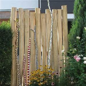 Kleiner Gartenzaun Holz : kreative holz sichtschutz ber 1000 ideen zu zaun ideen auf pinterest zaun blickdichte nowaday ~ Sanjose-hotels-ca.com Haus und Dekorationen