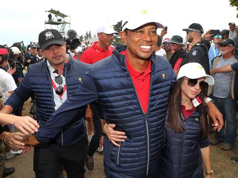 Tiger Woods complex relationship history: ex wife Elin ...