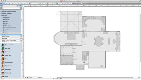 Drawn Office Software House Pencil And In Color Drawn