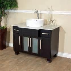vessel sink vanities contemporary bathroom vanities