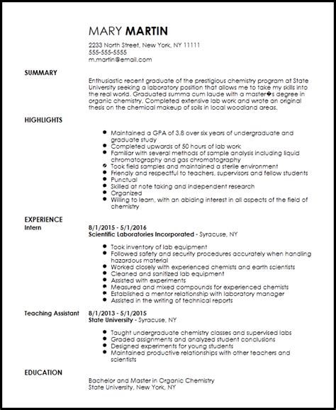 analytical chemist resume objectives danetteforda