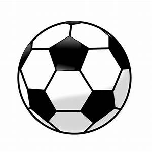 Soccer Ball Clipart | Clipart Panda - Free Clipart Images