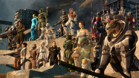 video game characters wallpapers hd desktop  mobile