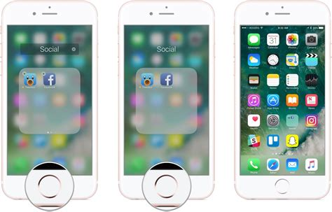 How To Rearrange Your Apps On Iphone Imore