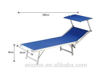 chaise longue decathlon chaise longue plage decathlon obtenez des idées