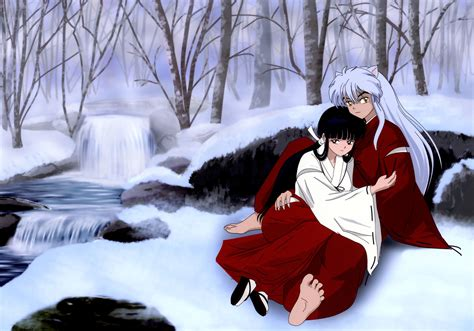 Inuyasha Anime Wallpaper - inuyasha backgrounds 183