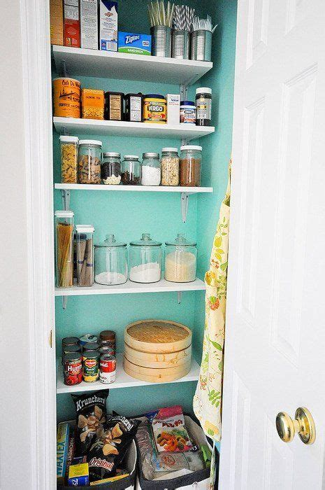 inspiring small space pantries pantry makeover small