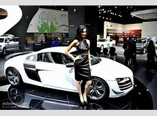 Audi Is Indian Women's Most Loved Car autoevolution
