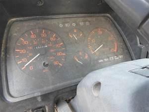 1989 Mitsubishi Fe  Stock  31054