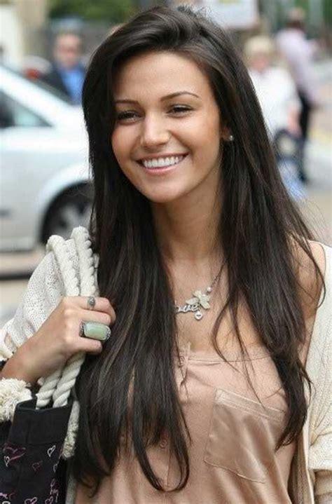 25  Long Dark Brown Hairstyles   Hairstyles & Haircuts
