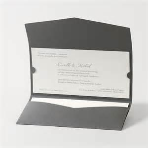 faire part mariage pochette faire part mariage traditionnel pochette enveloppe carteland