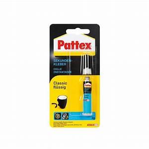 Pattex 100 Kleber : pattex sekundenkleber klebt viele materialien wie metall gummi ~ Orissabook.com Haus und Dekorationen