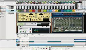 New Software Review: Reason Version 9 from Propellerhead ...