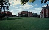 University of Maine Presque Isle, ME
