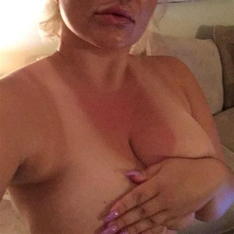 Trisha Paytas Cleavage And Nude Pics Pics Sexy