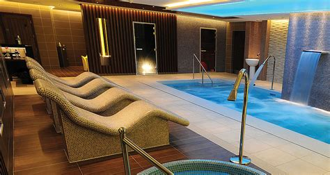 home spa luxury health suite becomes this years must lifestyle addition